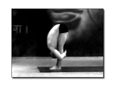 yoga - Meeting The Innereamel