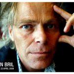 'Aan de heer Bril'