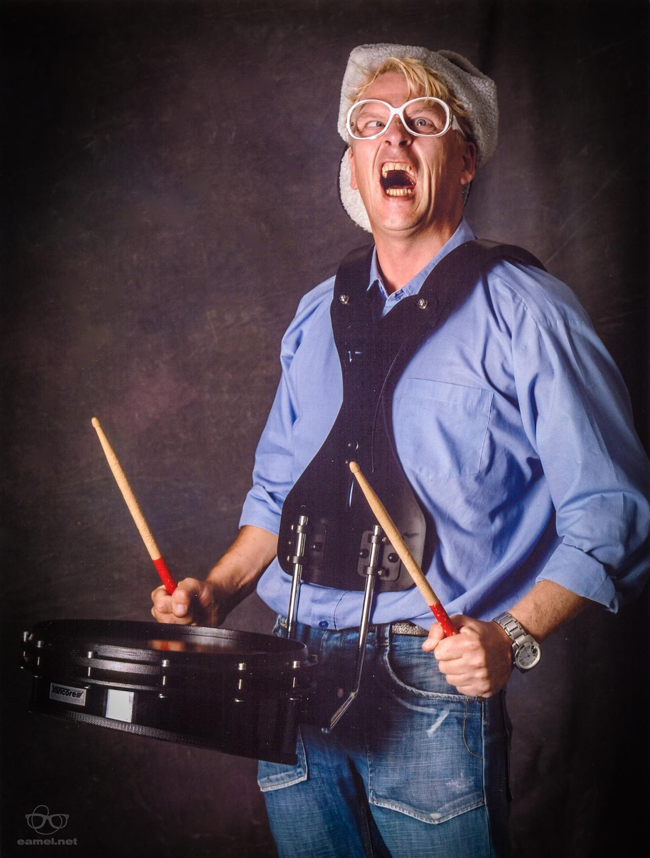 drumband 1 1280 - Staziportret
