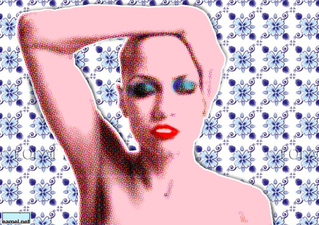 popart1280 - Pop art