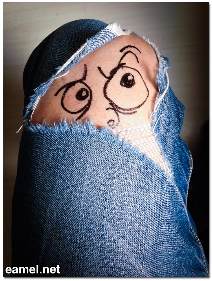 spijkerbruhrka