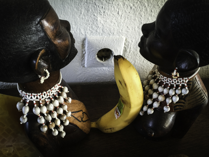 Bananenpret
