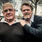 Tsjeard: Selfkes yn Fryslân