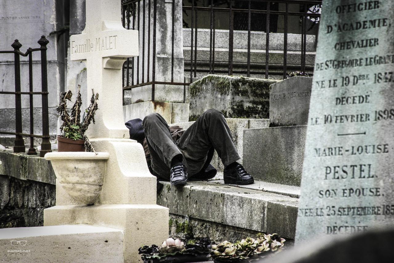 Parijs2008 187 - Cimetière