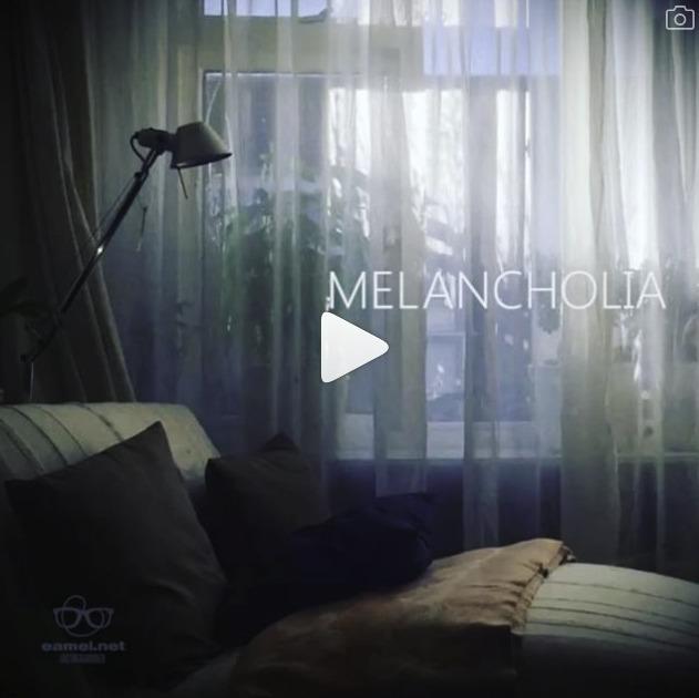 melancholie - Stemmingmakerij