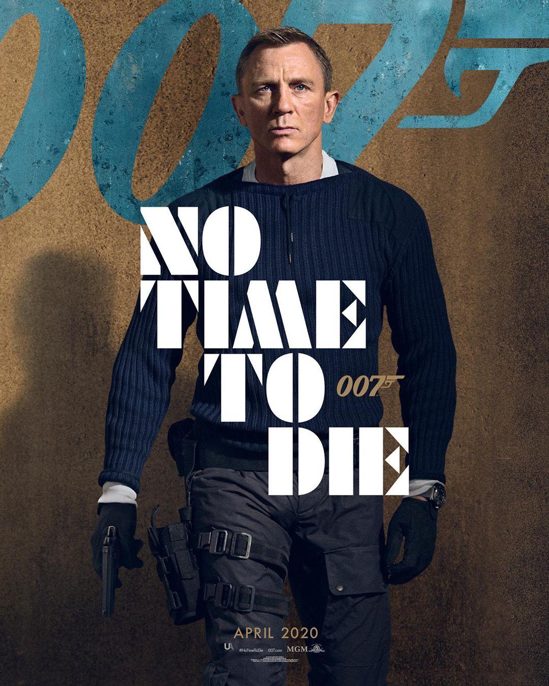Bond25 is dead. Long live ...