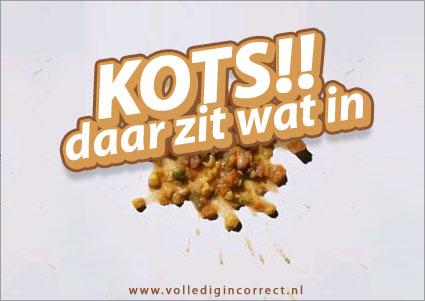 beterschap kots - (Voorheen) Volledigincorrect.nl