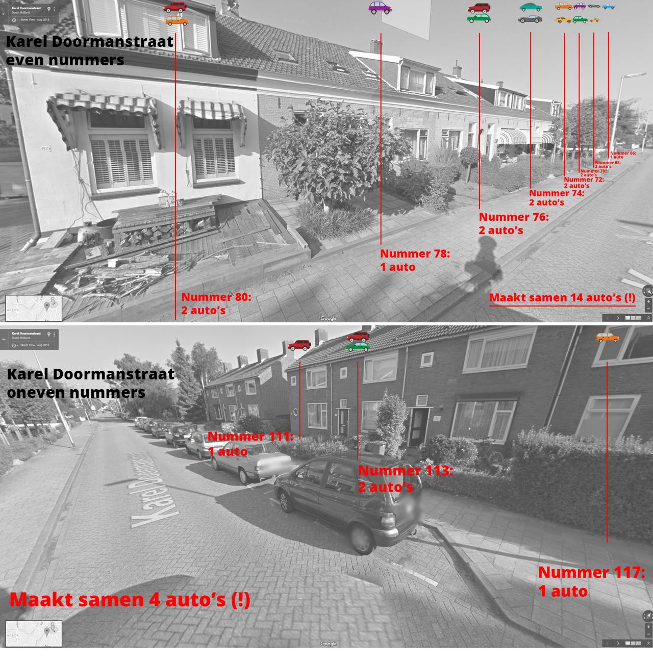 Karel_Doormanstraat_nummers